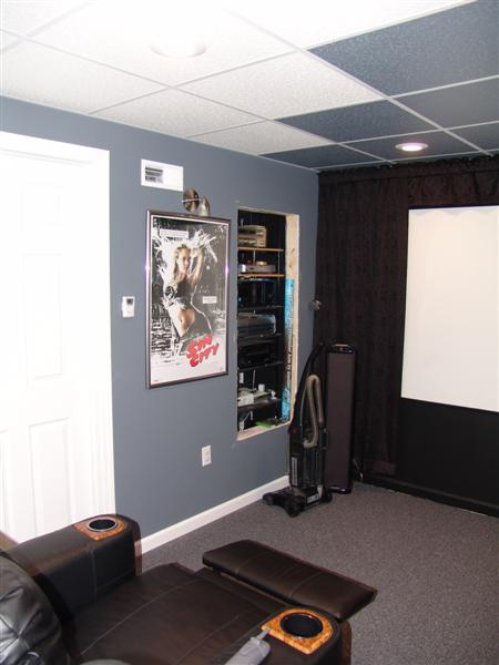 Diy A V Rack Avs Forum Home Theater Discussions And Reviews