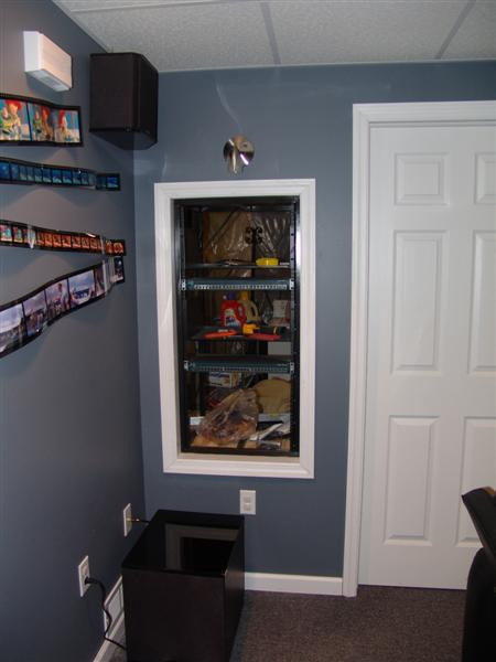Diy A V Rack Avs Forum Home Theater Discussions And